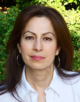 Fiza Shah, Chief Executive Officer