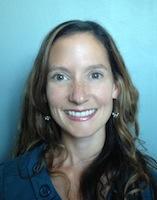 Annie Field, Curriculum Director